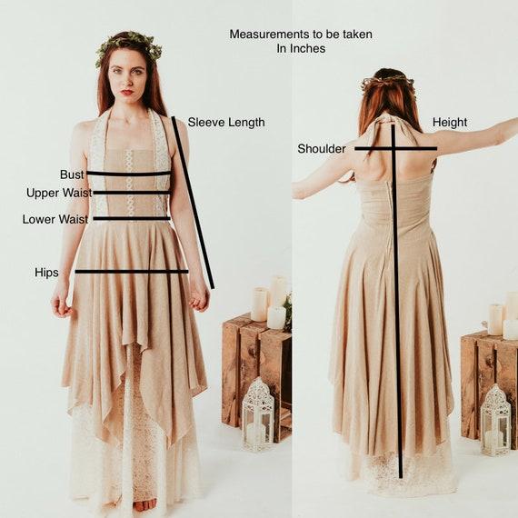 Robe De Mariee Grecque