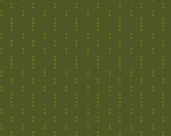 Getting to Know Hue - Green Fabric by the yard