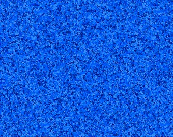 Color Blends II Ultramarine - Fabric by the Yard - Quilting Treasures