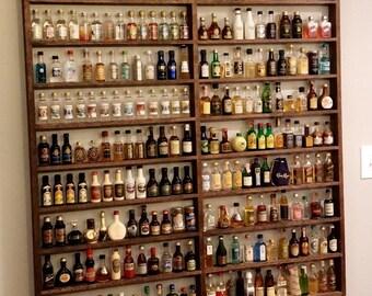 Mini Liquor Bottle Etsy