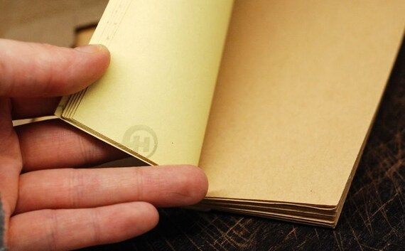 kraft sticker paper 20 pcs a5 adhesive sticker paper etsy