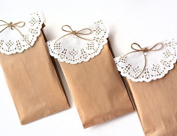 braune papiert te geschenk deckchen handwerk papiert ten mit etsy. Black Bedroom Furniture Sets. Home Design Ideas