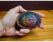 Rainbow sacred geometry l...
