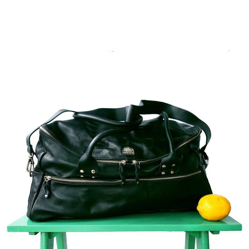 Duffle bag Luca image 0