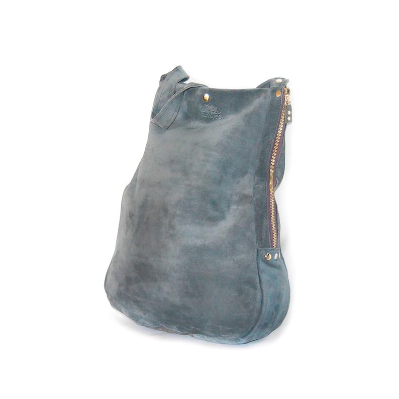 Goccia Handbag   Leather handbags handmade image 0