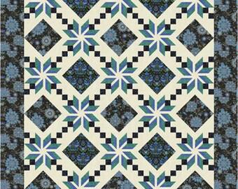 Eden quilt pattern PDF