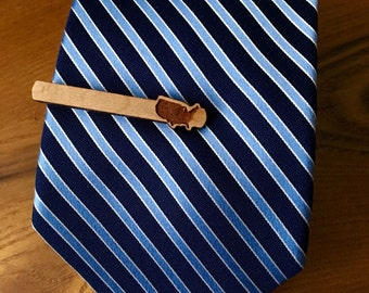 United States Wood Tie Bar