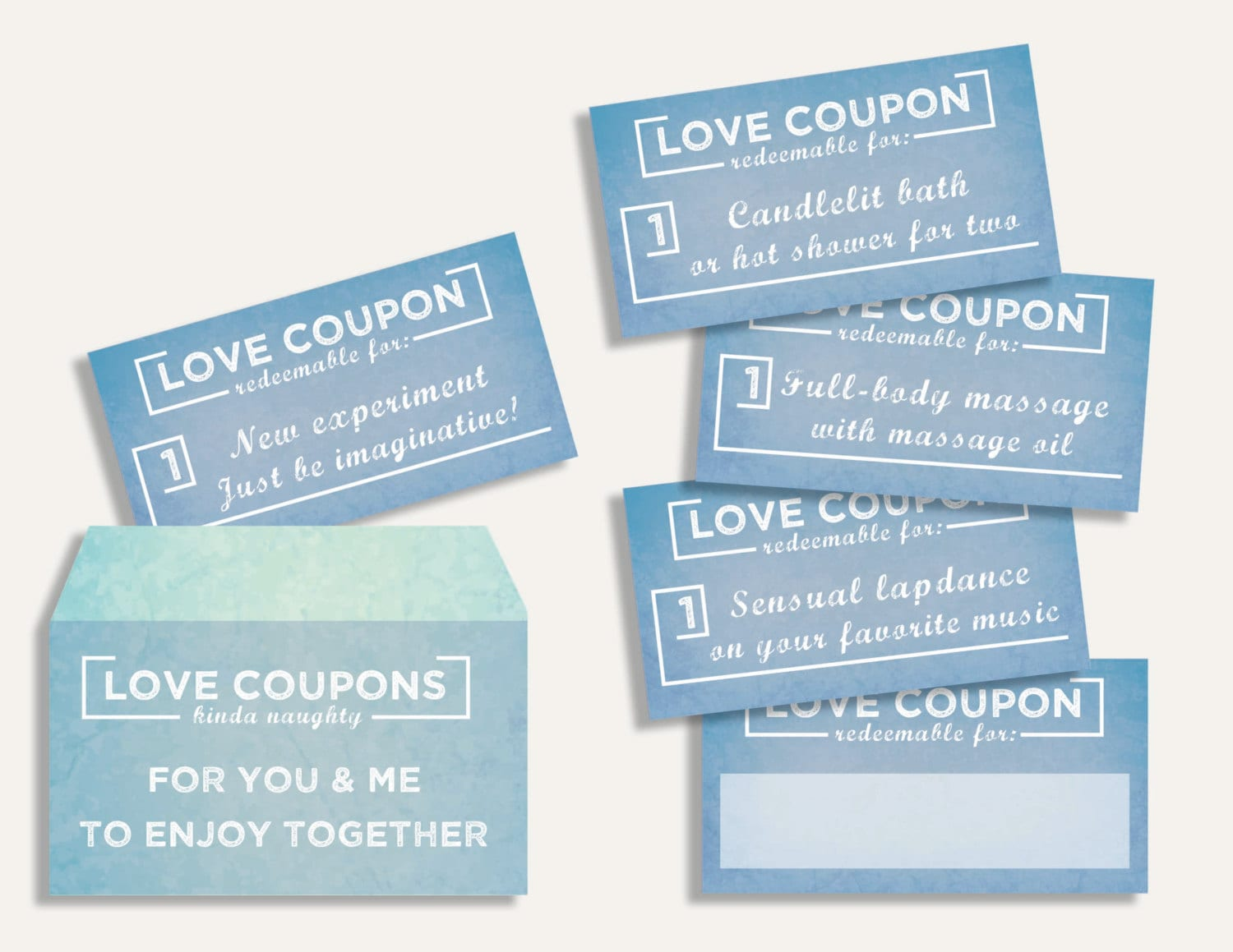 cute love coupons for boyfriend