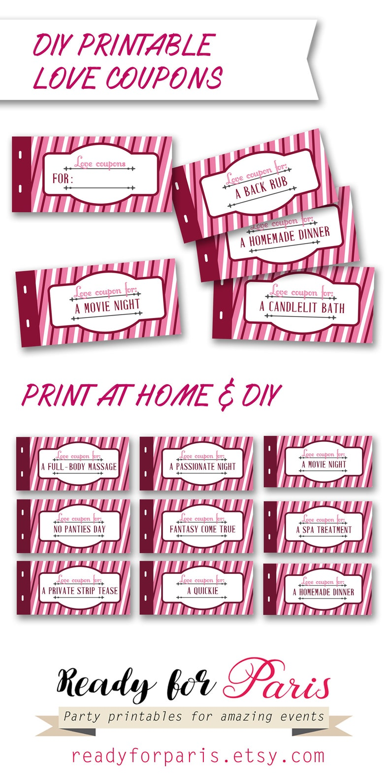 This is a photo of Versatile Pink Coupons Printable