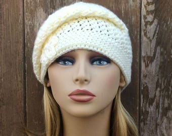 92a5ca627c7 16 Colors Warm Beret with Flower