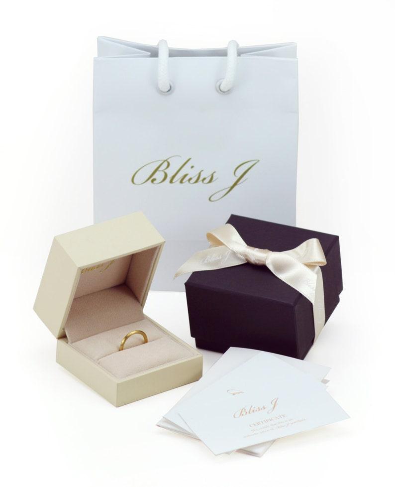 Rose Gold Band-Large model 14k Gold Ring Gold Ring Simple Solid Gold Ring 14k Gold Rings for Women Rose Gold Ring Unique Gold Ring