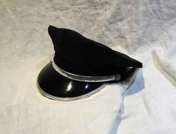 theatrical hat uniform pirate hat...CHARMANT! Preview ... vintage tricorne hat Napoleon