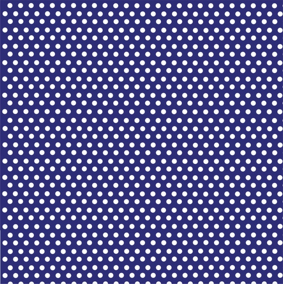 Purple /& White Polka Dot Pattern Adhesive Craft Vinyl or HTV Heat Transfer