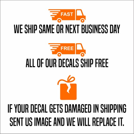 Bio-hazard vinyl die cut decal sticker cur truck wall Choose Size and Color