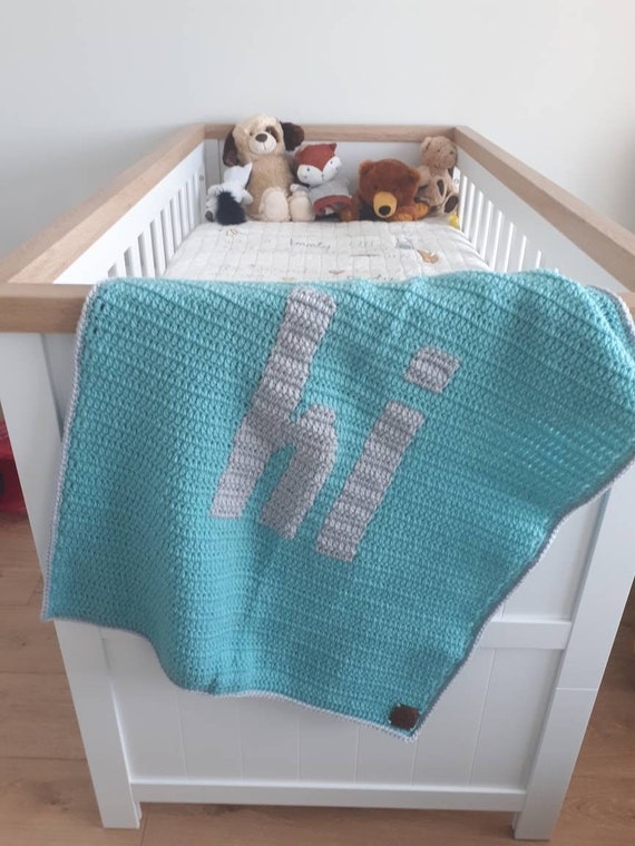 neutral baby blanket baby shower unisex baby blanket nursery baby blankets boys baby Blanket girls baby blanket Crochet baby blanket