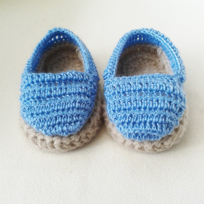 44c8cf357bed 9-12 months baby boy espadrilles baby shoes baby boy gift | Etsy