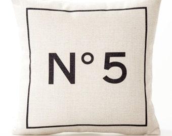 9f83c46b85829 Chanel pillow | Etsy