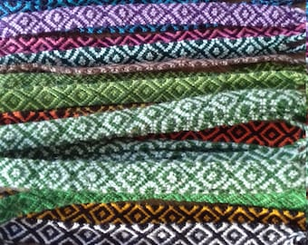 Ayawasca  Friendship Bracelets , Peru (small)