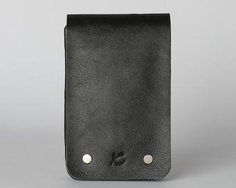 Leather belt pouch/men waist bag/leather belt bag/leather hip bag/cell phone pouch/hip bag/leather fanny pack/pocket belt