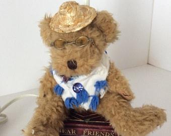 Vintage Teddy Bears Lamp