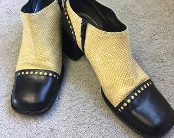d8719230e60df Spectator shoes   Etsy