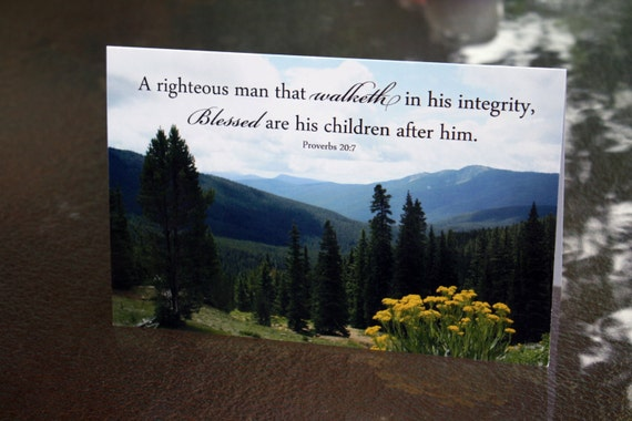 Christian Cards For Him Greeting Card New Dad
