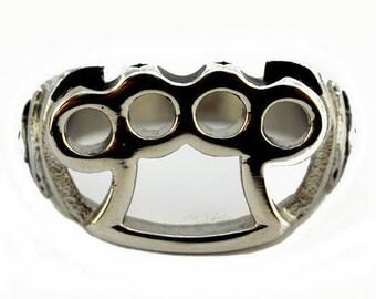 FIVE FINGER DEATH PUNCH Fridge Magnets F*ck Pop Brass Knuckles