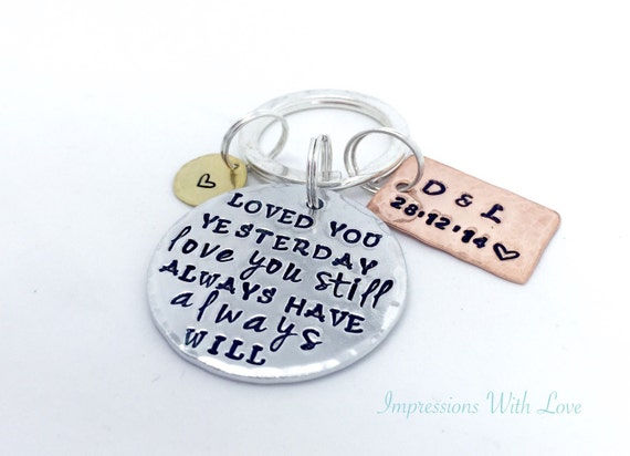 Aoife Personalised Name Meaning Keyring