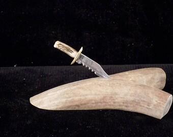 Miniature Supernatural Dean Winchester demon blade