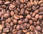 Six 12 ounce bags roasted coffee beans ethiopia sidama ardi