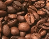 Roasted coffee beans 5 pounds Laos Natural Process