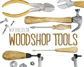 The Woodshop Etsy