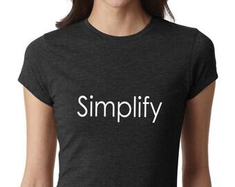 Yoga Shirt - OM, yoga top, yoga tank, Om shirt, Namaste shirt, Meditation shirt, Ladies shirt, yoga clothing, #LS66