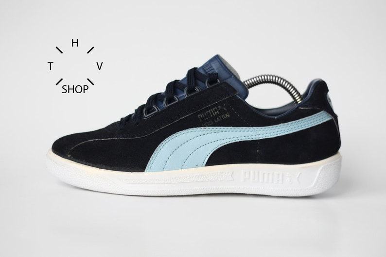 831ce39205cc NOS Vintage Puma Udo Lattek sneakers   OG Deadstock Trainers Kicks ...