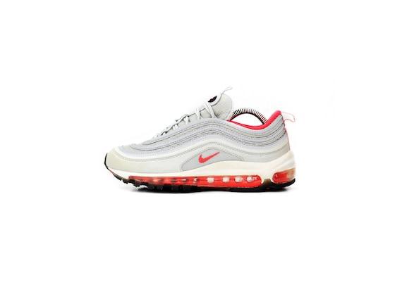 Y2k Nike Air Max 97 vintage sneakers