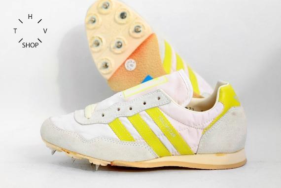 Vintage Adidas Nos Athl Trackstar Chaussures tw4zaqga