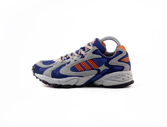 NOS 1999 adidas EQT Savage vintage sneakers / 90s OG Deadstock   Etsy