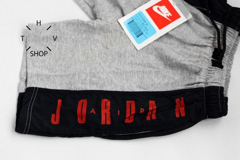 0ab57c329b40 NOS Vintage Nike Air Jordan Flight junior shorts   Kids