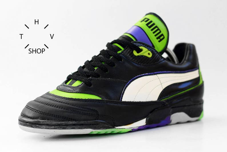 NOS Puma No. 10 Diego Armando Maradona universal sneakers    46cf31fcf