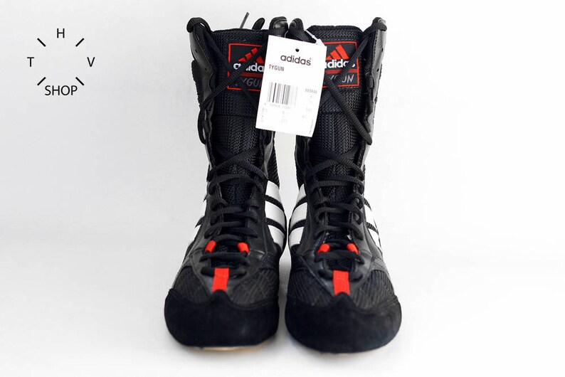 NOS Adidas Tygun boots   OG Deadstock Trainers Sneakers  13d102795