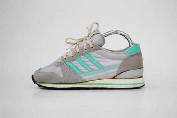 Jugoslawien 46 Adidas Sneaker Gr 80er 70er Schuhe Vintage