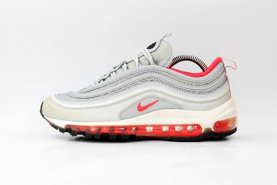 Nike Air Max 97 Wild West shoes