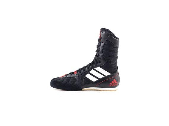 NOS Y2k adidas Tygun vintage boxing