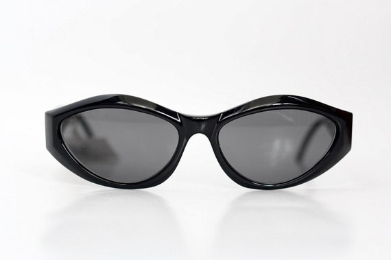 7a2febfb9cf NOS vintage Ellen Tracy cat eye sunglasses   Womens fashion