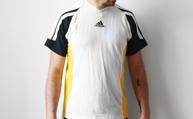 Symbol Of The Brand Adidas Sports Uganda Active Soccer Jersey Rich And Magnificent Clothing, Shoes & Accessories