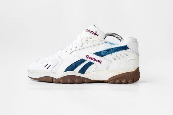 vintage reebok shoes - 58% OFF - awi.com