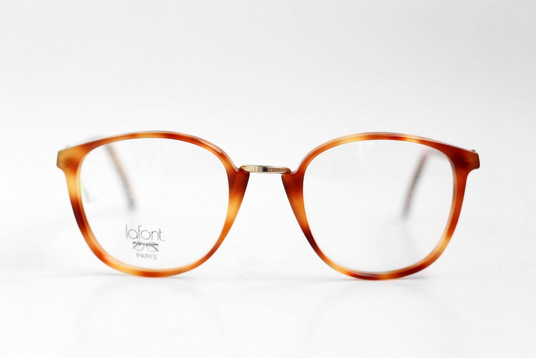 JEAN LAFONT Paris unisex Brille / Nerd Hipster Gläser /