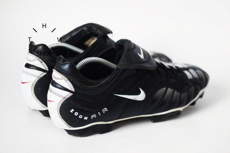 buy popular 7ce68 a0d67 Vintage Nike Air Zoom Total 90 1 boots   OG original Football   Etsy