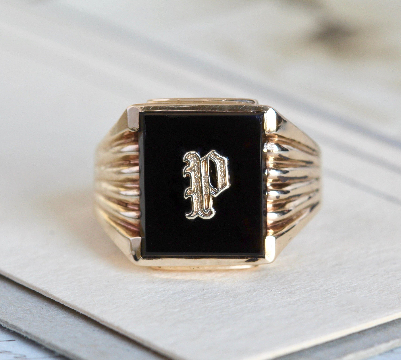 50: Gothic Style Wedding Rings Etsy At Reisefeber.org