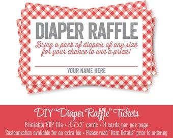 printable raffle ticket paper